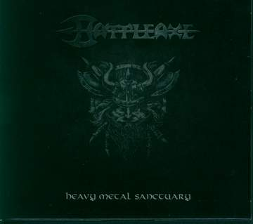 Battleaxe: Heavy Metal Sanctuary