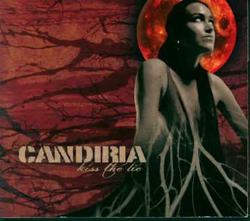 Candiria: Kiss The Lie