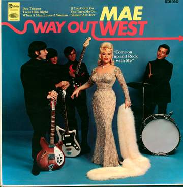 Mae West: Way Out West