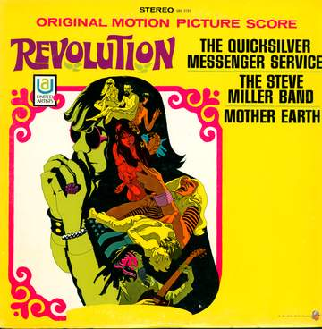 Various: Revolution - Original Motion Picture Score