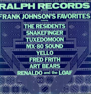 Various: Frank Johnson's Favorites