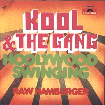 Kool & the Gang: Hollywood Swinging