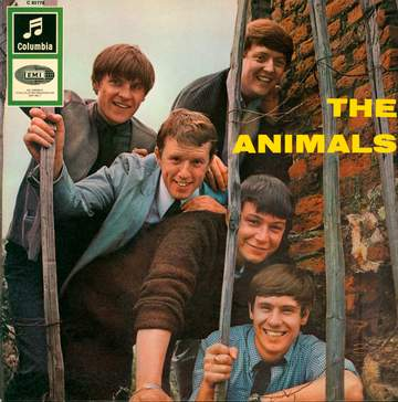 The Animals: The Animals