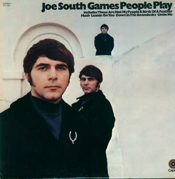 Joe South: Games People Play