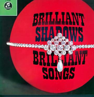 The Shadows: Brilliant Shadows Brilliant Songs
