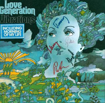 Love Generation: Vibrations