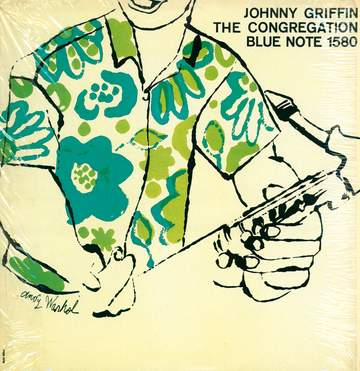 Johnny Griffin: The Congregation