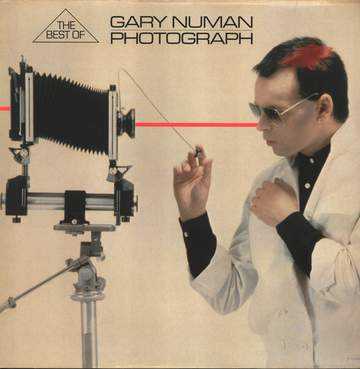 Gary Numan: Photograph (The Best Of)