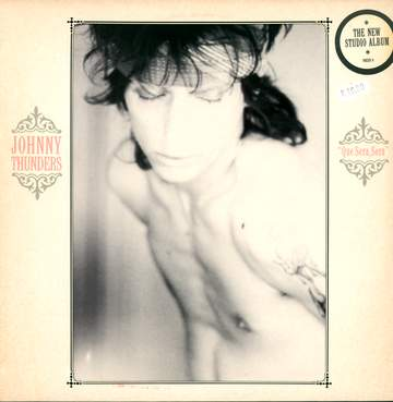 Johnny Thunders: Que Sera, Sera