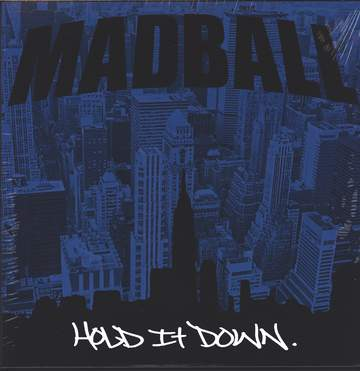 Madball: Hold It Down