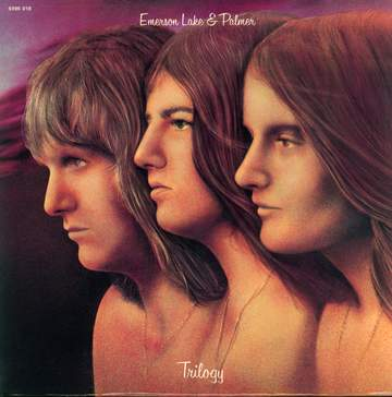Emerson, Lake & Palmer: Trilogy