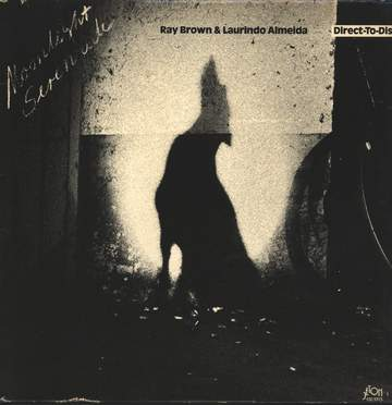 Ray Brown / Laurindo Almeida: Moonlight Serenade