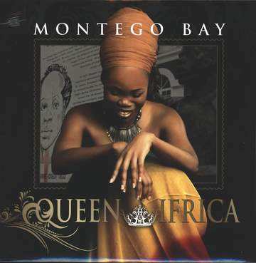 Queen Ifrica: Montego Bay