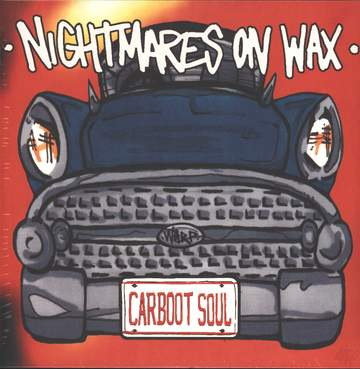 Nightmares on Wax: Carboot Soul