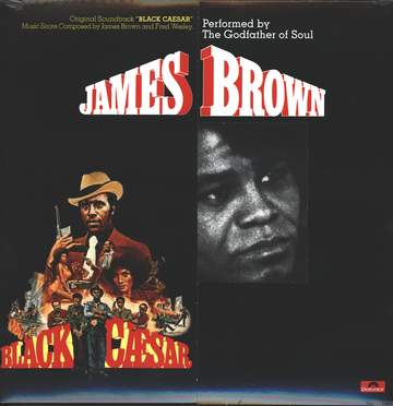 James Brown: Black Caesar