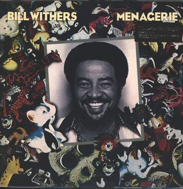 Bill Withers: Menagerie
