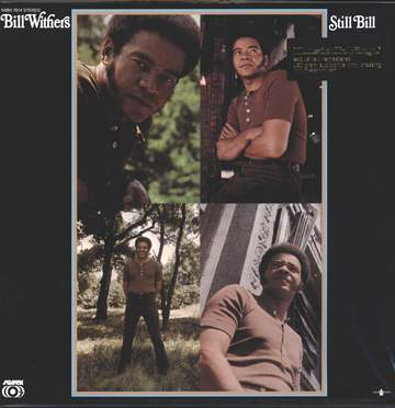 Bill Withers: Still Bill