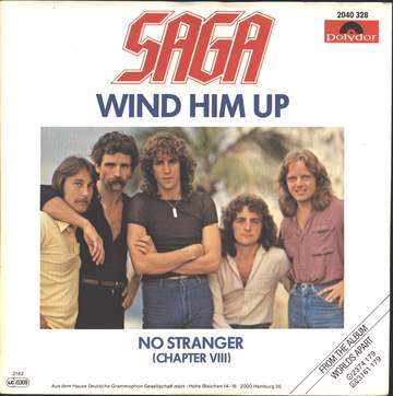 Saga: Wind Him Up