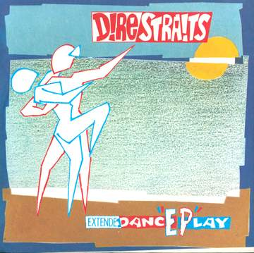 Dire Straits: ExtendeDancEPlay