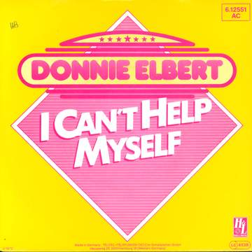 Donnie Elbert: I Can't Help Myself