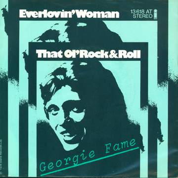 Georgie Fame: Everlovin' Woman