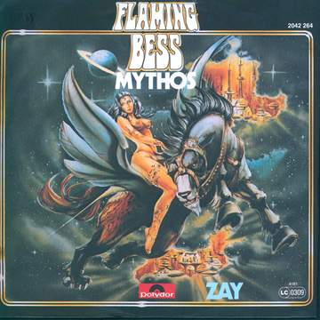 Flaming Bess: Mythos / Zay