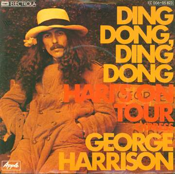 George Harrison: Ding Dong, Ding Dong