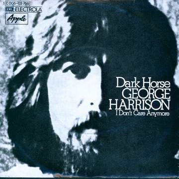 George Harrison: Dark Horse