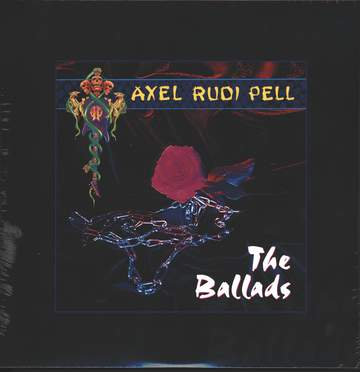 Axel Rudi Pell: The Ballads
