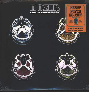 Dozer: Call It Conspiracy