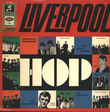 Various: Liverpool-Hop