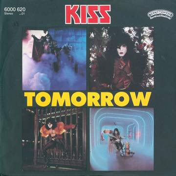 Kiss: Tomorrow