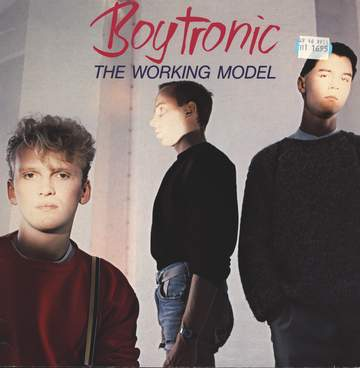 Boytronic: The Working Model