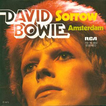 David Bowie: Sorrow