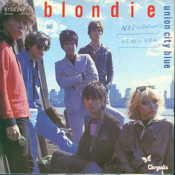 Blondie: Union City Blue