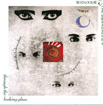 Siouxsie & the Banshees: Through The Looking Glass