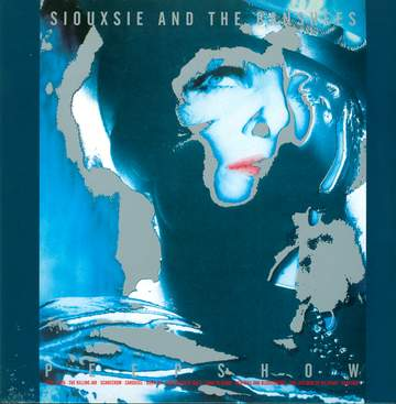 Siouxsie & the Banshees: Peepshow