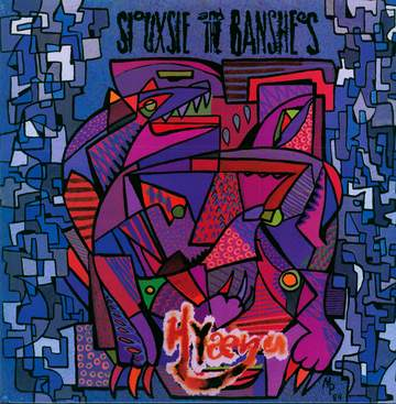 Siouxsie & the Banshees: Hyaena