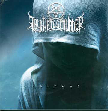 Thy Art Is Murder: Holy War