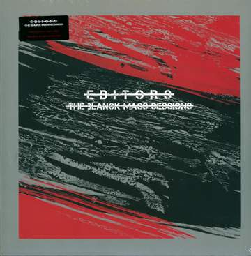 Editors: The Blanck Mass Sessions