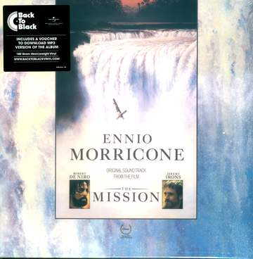 Ennio Morricone: The Mission