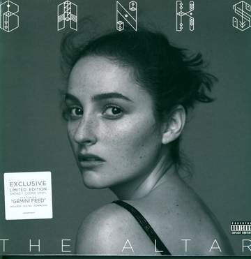 BANKS: The Altar