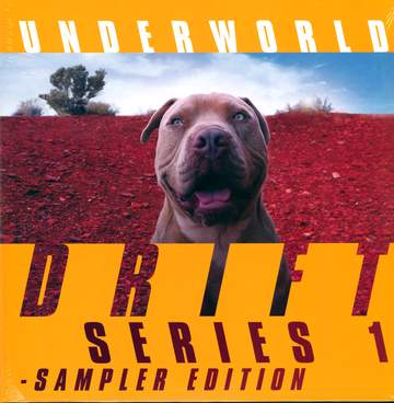 Underworld: Drift Series 1 - Sampler Edition
