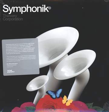 Thievery Corporation: Symphonik
