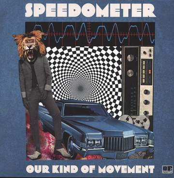 Speedometer: Our Kind of Movement