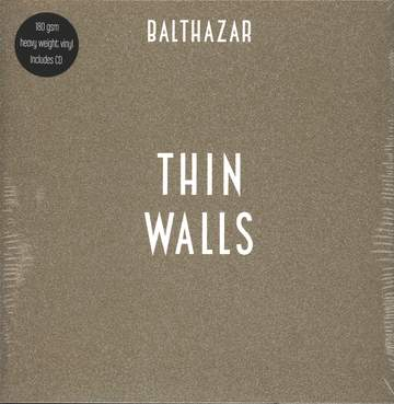 Balthazar: Thin Walls