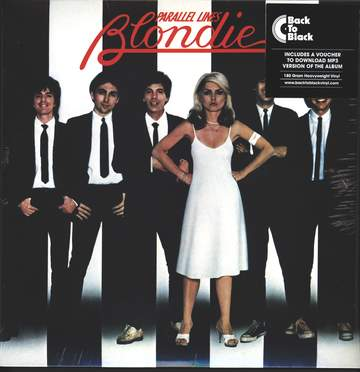 Blondie: Parallel Lines