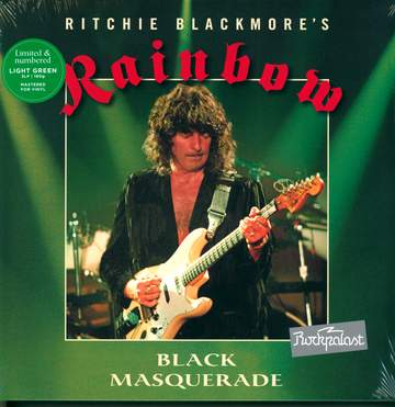 Rainbow: Black Masquerade
