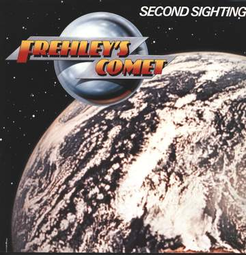 Kiss / Frehley's Comet: Second Sighting