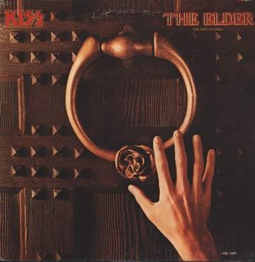 Kiss: (Music From) The Elder